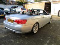 tweedehands BMW 335 Cabriolet 335i Aut. High Executive NL Auto!!