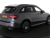 tweedehands Mercedes GLC250 4MATIC Premium