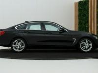 tweedehands BMW 418 4 Serie Gran CoupéExecutive   Aut   LED   Navigatie   18 Inch   22dkm!