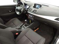 tweedehands Renault Mégane 1.6 16v Dynamique (navi,clima,cruise)
