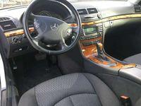 tweedehands Mercedes E280 CDI ELEGANCE Automaat