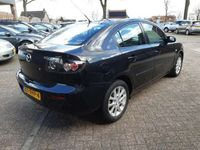 tweedehands Mazda 3 1.6i S-VT Automaat Executive ECC Lmv NL-auto
