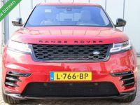 tweedehands Land Rover Range Rover Velar 2.0 I4 Turbo P300 R-Dynamic HSE