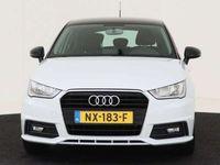 tweedehands Audi A1 Sportback 1.0 TFSI Adrenalin 5 DRS S-LINE NAVIGATI