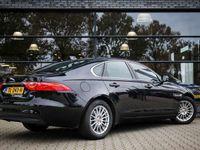 tweedehands Jaguar XF 2.0d Portfolio ,PDC, Stoelverwarming, Meridian aud