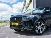 tweedehands Jaguar E-Pace 180pk FIRST EDITION NP € 83.340,-