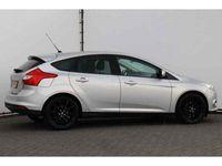 tweedehands Ford Focus 1.0 EcoBoost Lease Trend NAVIGATIE NETTE AUTO !!