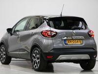 tweedehands Renault Captur TCe 90pk Intens | Navi | Clima | Cruise | Led Koplampen | Easy Life Pack
