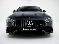 tweedehands Mercedes AMG GT 4-Door Coupe 43 4MATIC+ Premium Plus Geïnteresseerd?