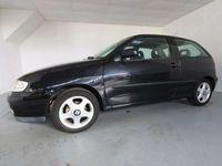 tweedehands Seat Ibiza 1.4-16V S