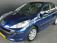 tweedehands Peugeot 207 1.4 VTI XR Airco 5drs 93dkm Inruil mogelijk