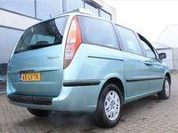 tweedehands Fiat Ulysse 2.2 16V JTD EMOTION
