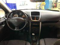 tweedehands Peugeot 207 1.4 VTi Look