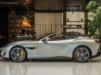 tweedehands Ferrari Portofino 3.9 V8 HELE | CARBON | ALCANTARA | HOMELINK | CAME