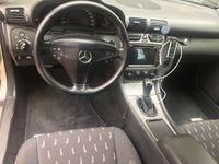 tweedehands Mercedes C180 180 K. kompressor Spotify, Android Google Maps nav