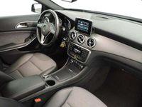 tweedehands Mercedes GLA180 CDI Aut7 Avangarde (leer,navi,xenon,pdc) ....