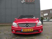 tweedehands Mercedes CLC200 K. Prestige