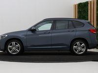 tweedehands BMW X1 sDrive18i High Executive M-Sport | Aut | LED | DAB+ | Navigatie