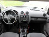 tweedehands VW Caddy Combi 2.0 Benzine + CNG 5 Personen Airco .