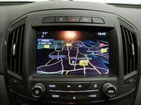 tweedehands Opel Insignia 2.0 CDTI EcoFLEX Business+ Navi, ECC, LMV Xenon,