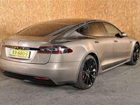 tweedehands Tesla Model S 70 Black Pack 4% Bijtelling