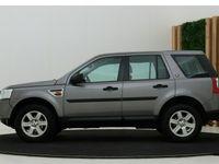 tweedehands Land Rover Freelander 2.2 TD4 S   Automaat   Cruise Control   Airco   Trekhaak