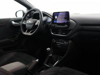 tweedehands Ford Puma 1.0 EcoBoost Hybrid ST-Line X | Navigatie | Zondag