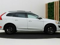 tweedehands Volvo XC60 2.0 D3 R-Design | Panoramadak | Leder | Premium Sound | Camera | Trekhaak | Navigatie