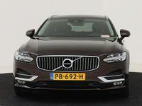 tweedehands Volvo V90 2.0 T5 Inscription PANORAMADAK LEDEREN INTERIEUR