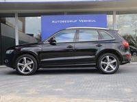 tweedehands Audi Q5 2.0 TFSI quattro Sport Edition S-Line Automaat