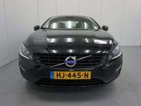 tweedehands Volvo S60 2.0 D2 Kinetic Business | Navigatie | Parkeersenso