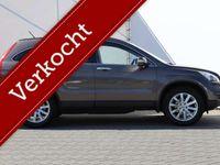 tweedehands Honda CR-V 2.2D Elegance NETTE AUTO AUTOMAAT !!!