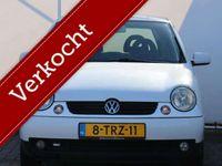 tweedehands VW Lupo 1.0 STUURBEKRACHTIGING INRUIL KOOPJE !!