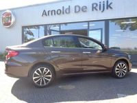 tweedehands Fiat Tipo 1.4 Lounge Navi. Climate,17 inch