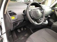 tweedehands Citroën Grand C4 Picasso  1.6 HDi Attraction 7 persoons uitvoering onderhoudshistorie aanwezig