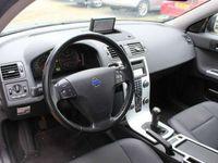 tweedehands Volvo S40 1.6D S/S Sport N.A.P.! / Navi/Trekhaak/Elekstoelen