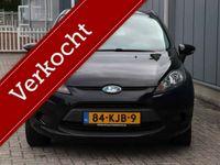 tweedehands Ford Fiesta 1.25 Limited