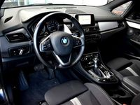 tweedehands BMW 225 Active Tourer 225xe ECC NAVIGATIE PANODAK LMV CRUI