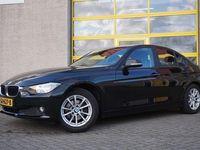 "tweedehands BMW 316 316 d Business BJ2015 LED | LMV16"" | Navi | ECC | C"