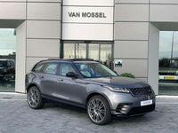 tweedehands Land Rover Range Rover Velar 2.0D 240 PK R-Dynamic S AWD | LED | Camera