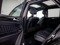 tweedehands Mercedes GLE350 d 4MATIC AMG Sport Edition Nw. Prijs € 134.948 Pano Memory Distronic Trekhaak