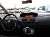 tweedehands Citroën Grand C4 Picasso 1.8-16V Prestige 7p. LPG G3 EURO 4