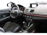 tweedehands Renault Mégane Coupé Coupé TCe 115pk GT-Line   Xenon   Navi   Half Leder   Pdc V+A