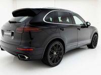 tweedehands Porsche Cayenne 3.0 D Nw. Prijs € 132.664 Pano Luchtvering Bose Me