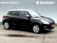 tweedehands Suzuki Swift 1.2 Select Two Tone Navigatie