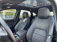 tweedehands Jaguar E-Pace 2.0 D150 150pk R-Dynamic S   DEMO   Black Pack   P