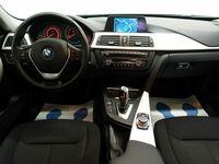 tweedehands BMW 316 3-SERIE Sedan i High Executive Aut8, Navi, ECC, LMV, Xenon
