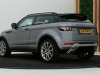 tweedehands Land Rover Range Rover evoque Coupé 2.0 Si 4WD Dynamic   Automaat   Leder   Meridian Sound   Navigatie   77dkm!