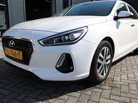 tweedehands Hyundai i30 1.6 CRDi Premium