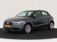 tweedehands Audi A1 Sportback 1.2 TFSI Ambition Pro Line NAVIGATIE XEN